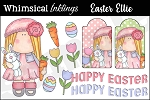 Easter Ellie RESELLERS LIMITED SET