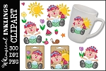 Summertime Annie RESELLERS LIMITED SET