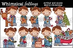 Arthur and Annie Merry Christmas RESELLERS LIMITED SET