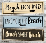 Beach Bound Mini SVG Bundle