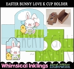 Easter Bunny Love K-Cup Set