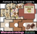 Fathers Day K-Cup Set