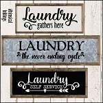 Laundry Gathers SVG Files