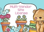 Multi-Vendor Digital Designer License