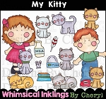 My Kitty RESELLERS LIMITED SET