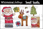 Sweet  Santa RESELLERS LIMITED SET
