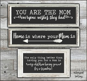 You are the Mom SVG Files